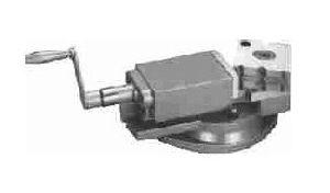 Rotary Head Milling Machine Vice
