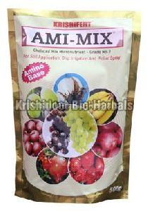 Ami Mix - Amino chelated micronutrient mixture