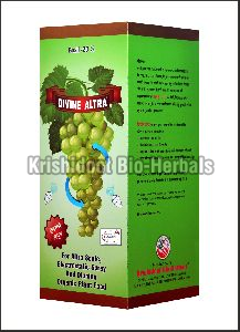 Divine Altra Organic Plant Growth Promoter