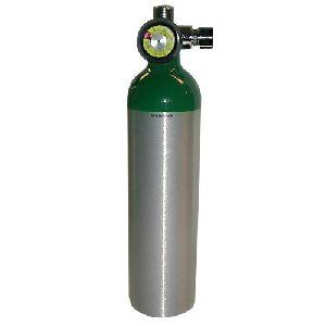 Argon Nitrogen Gas Cylinder