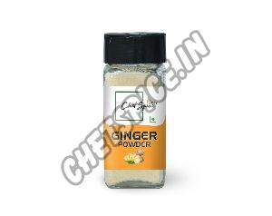 Ginger Powder Bottle