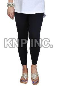 Navika Cotton Lycra V Cut Leggings