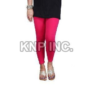 Rani Cotton Lycra Kali Ankle Length Leggings