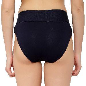 Navy Blue Tummy Tucker Panty