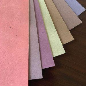Handmade Card Paper