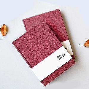 Malabar Khadi Hardcover Diary