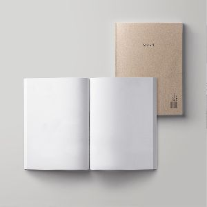 Soft Cover Journal Diary