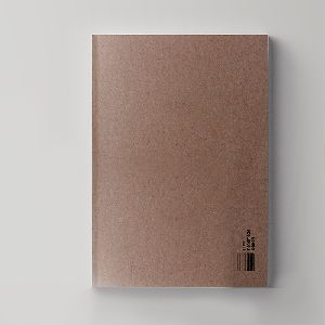 Soft Cover Journal Kraft Brown Diary