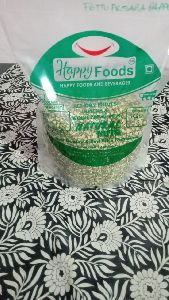 ORGANIC POTTU MOONG DAL/PESARA PAPPU(HAPPY FOODS)