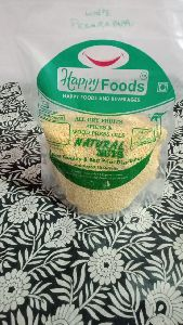 ORGANIC WHITE MOONG  DAL SPLIT(HAPPY FOODS)