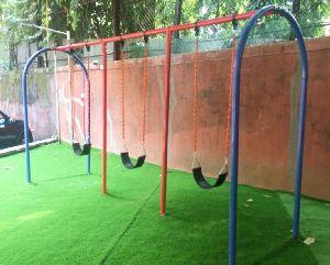 Arc Triple Swing