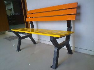 Economy Bench Without Arm
