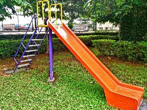 FRP Straight Slide