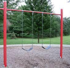 Pillar Swing