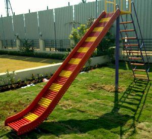Roller Straight Slide