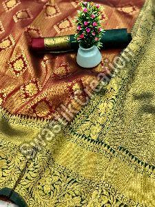 Designer Casual Saree