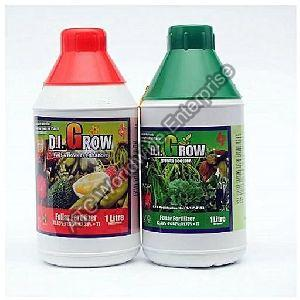 D.I Grow Organic Fertilizer