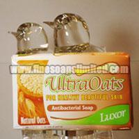 Luxor Ultraoats Antibacterial Soap