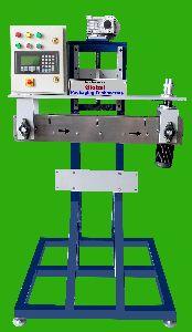 Online Guala Cap Sealing Machine