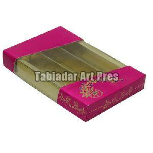 Festival Sweet Packaging Box