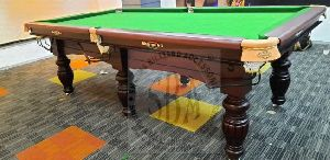 Exclusive Pool Table