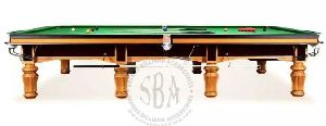 Omega Snooker & Billiard Table