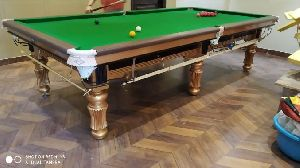Premium Pool Table