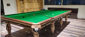 Regal Snooker & Billiard Table