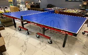 SBA Deluxe 10000 Table Tennis Table