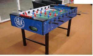 SBA Indian Soccer Foosball Table