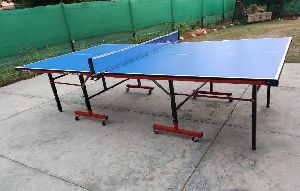SBA Queen Table Tennis Table