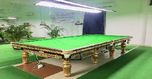 Sharma S-1 Premium  Tournament Snooker & Billiard Table