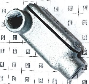 CONDUIT BODY - TYPE LR
