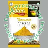 Spice junction agmark turmeric powder