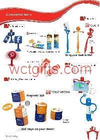 Customized Items