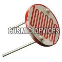 Light Dependent Resistors