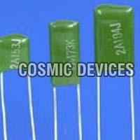 SMD Chip Mylar Capacitor