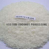 Desiccated Coconut Medium Grade
