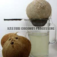 Mature Coconut Water