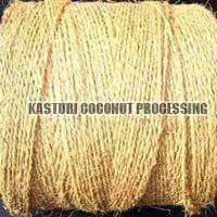Three Ply Twisted Coir Yarn