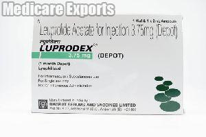 Luprodex Injection