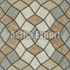 30 x 60 Digital Wall Tiles