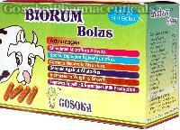 Biorum Bolus