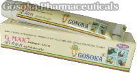 G Max Antiseptic Cream