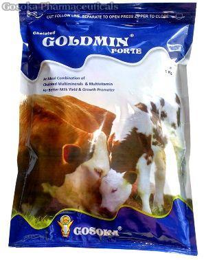 Goldmin Forte Powder