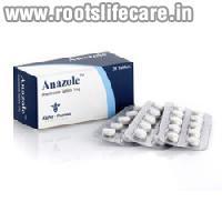 Anazole Tablets