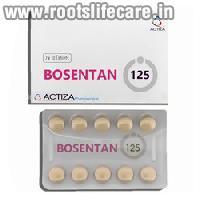 Bosentan 125 Tablets
