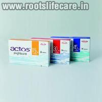 Actos Tablets