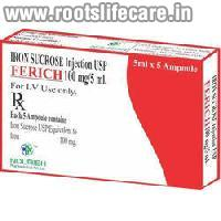Ferich Iron Sucrose Injection
