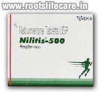 Nilitis-500 Tablets
